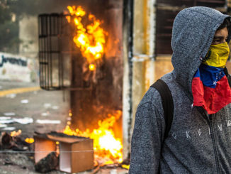 VENEZUELA-DESCENDS-INTO-CHAOS…-EUROPE-AND-US-NEXT-THE-DOLLAR-VIGILANTE